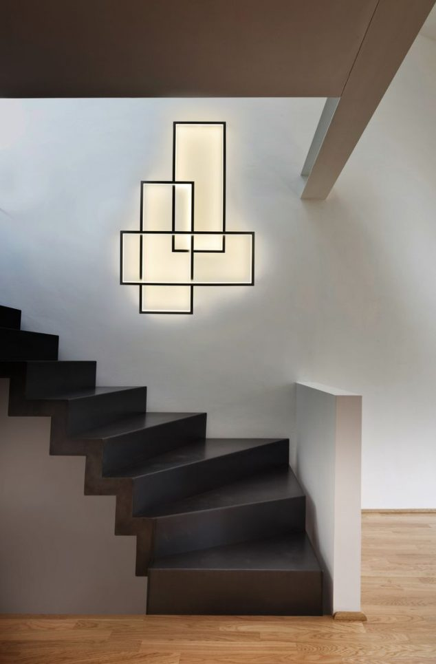 72d4105ca5196955b94a94361e056378 634x965 15 Impressive Wall Lamp Design to Bless the Walls in The Living Place