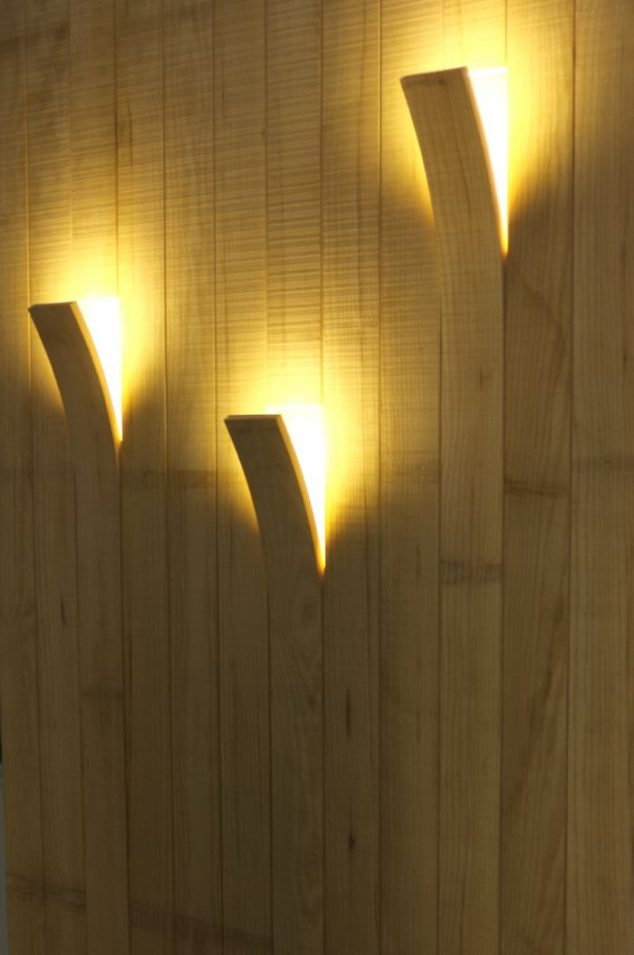 G7zMHLW 634x955 15 Impressive Wall Lamp Design to Bless the Walls in The Living Place