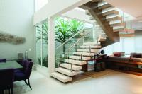 living-room-design-under-stairs.contemporary-apartment ...