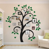15 Fancy 3D Wall Stickers to Ruin Your Heart