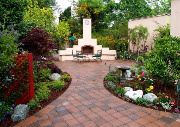 awesome 16 backyard landscaping