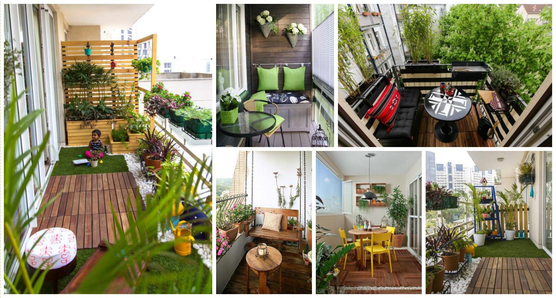 Garden Veranda Ideas