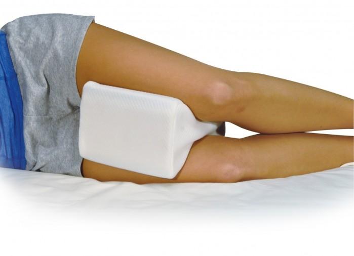 Cuscino per Gambe Ergonomico