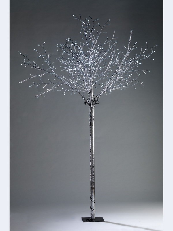 Albero di Natale luminoso a Led H 250