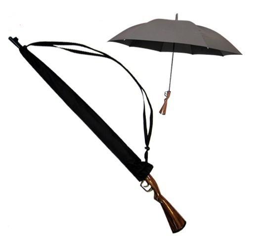 Ombrello Fucile da Caccia