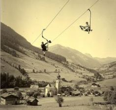 Kohlmais 1952