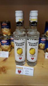 Williams Erber Schnaps