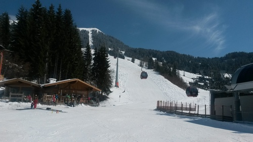 Hopfgarten