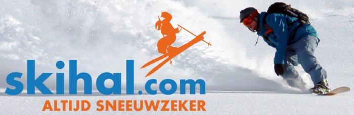 Skihal.com banner klein