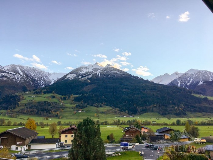 Kitzsteinhorn 20 okt 2016