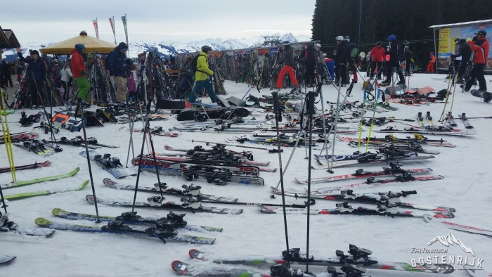 Ellmau Ski's
