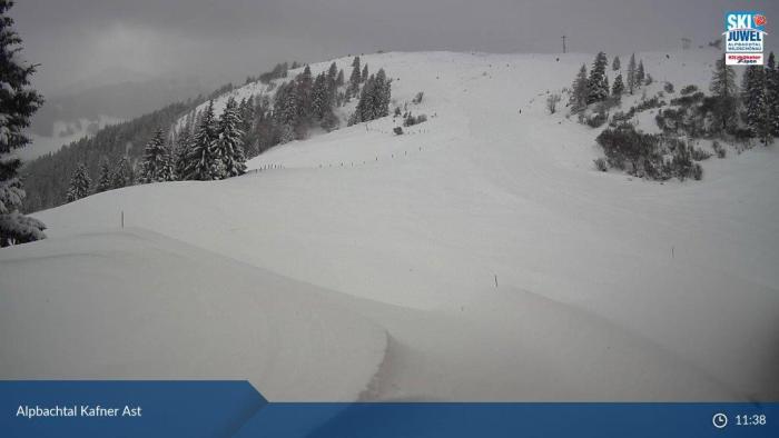 Alpbach 19 apr 2017