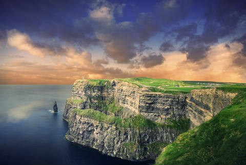 Fantasy Ireland Magical Mysterious Magnificent