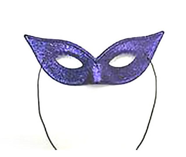 Mardi Gras Masquerade Mask Collection
