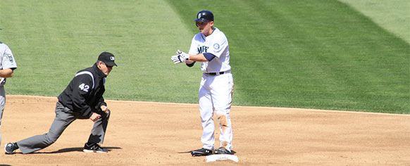 2013 Fantasy Baseball Sleepers - Second Base - Kyle Seager
