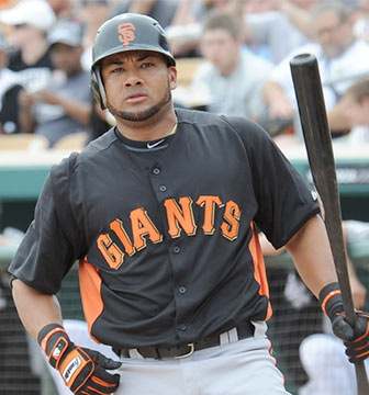 Fantasy Baseball Injury Update as of June 11, 2012 - Melky Cabrera