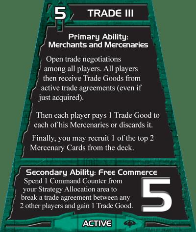 Trade III