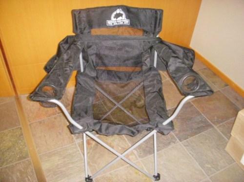 BWW Lawn Chair
