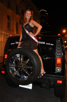 hens-night-limos-perth