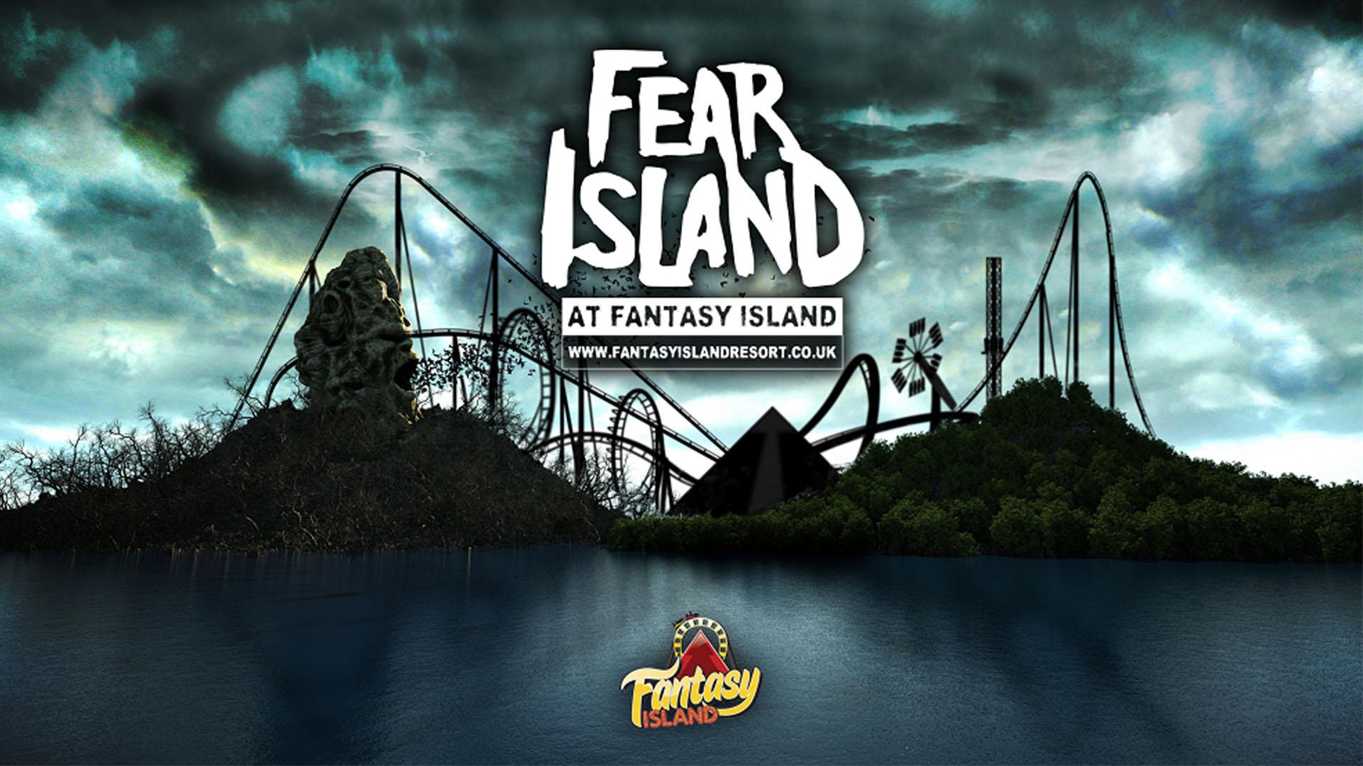 Fear Island  Fantasy Island