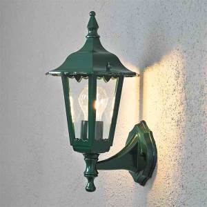 Wall Light Green
