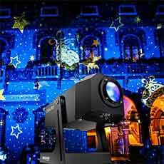 Divum Projector