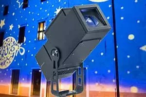 Gobo LED Projection Lighting