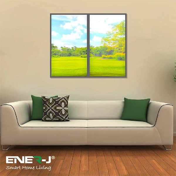 Landscape Surface Panel - 2D