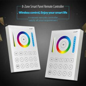 Smart Panel Controller 6