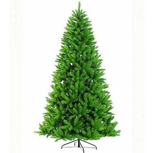 Evergreen Spruce 10ft Christmas tree