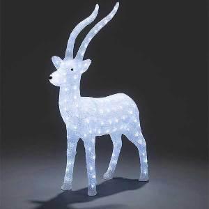 LED Reindeer