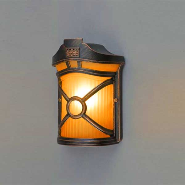 1L Classic Outdoor Wall Light