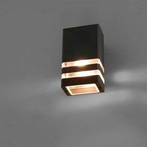 indoor lighting showroom ireland Square Wall Light