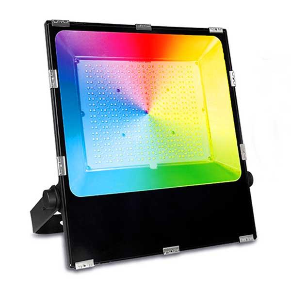 200W RGB CCT Floodlight