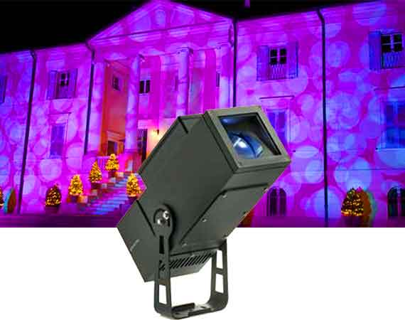 Projector Lighting