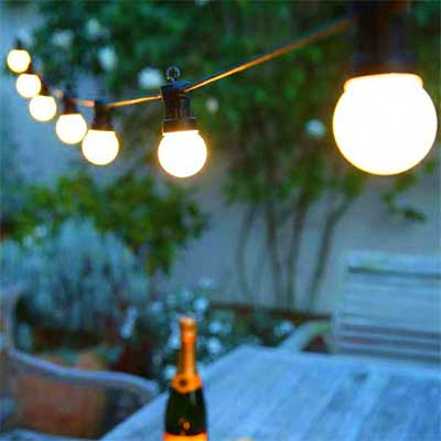 Party & Barbecue Lights