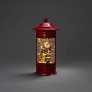 Water Lantern Mail Box