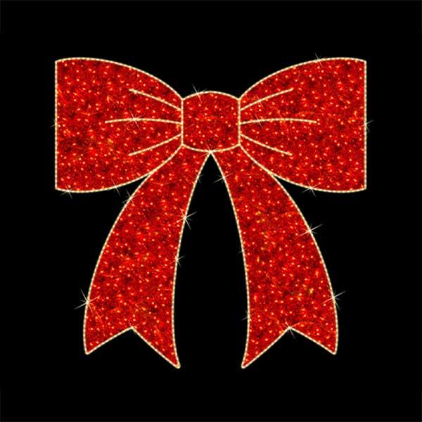 christmas-bow-lights-fantasy-lights