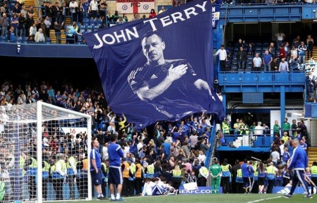 terry banner