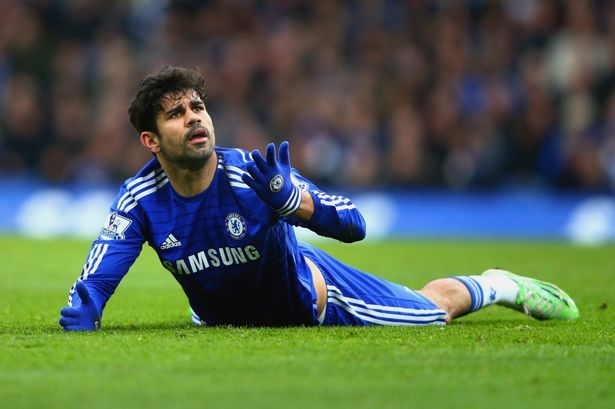FILE-PHOTO-Diego-Costa-Of-Chelsea-Handed-Three-match-Ban