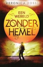 Een wereld zonder hemel 1: Een wereld zonder hemel Boek omslag