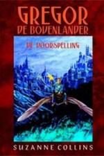 Gregor de Bovenlander 1 Boek omslag