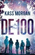 De 100 Boek omslag