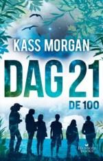 De 100: Dag 21 Boek omslag