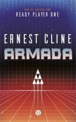 Armada Boek omslag