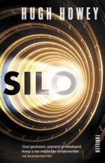 Silo Boek omslag
