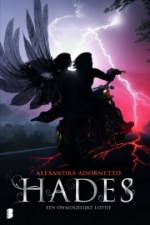 Hades Boek omslag