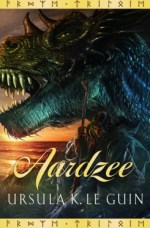Aardzee:  Machten van Aardzee / De tomben van Atuan / Koning van Aardzee Boek omslag