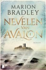 Nevelen van Avalon Boek omslag