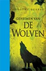 Wolven 2: Geheimen van de Wolven Boek omslag